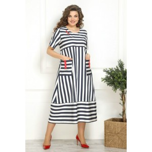 SOLOMEYA LUX 823 Платье
