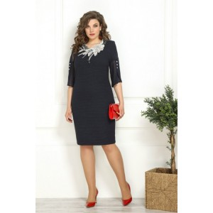 SOLOMEYA LUX 824 Платье