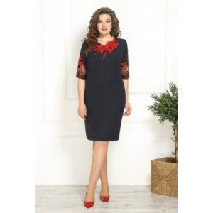 SOLOMEYA LUX 825 Платье