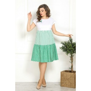 SOLOMEYA LUX 827 Платье