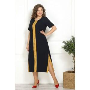 SOLOMEYA LUX 830 Платье