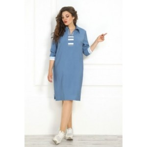 SOLOMEYA LUX 835 Платье