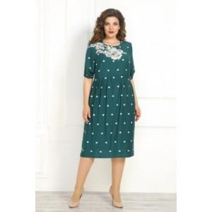 SOLOMEYA LUX 839 Платье