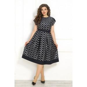 SOLOMEYA LUX 840 Платье