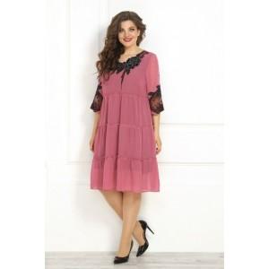 SOLOMEYA LUX 841 Платье