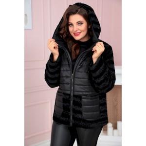 SOLOMEYA LUX 852 Куртка