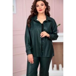 SOLOMEYA LUX 858 Блуза