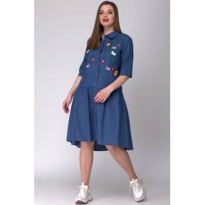 SOVA 11006 Платье