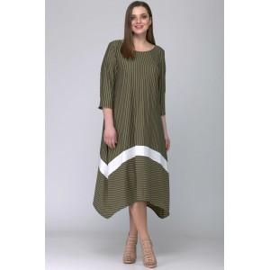 SOVA 11030 Платье