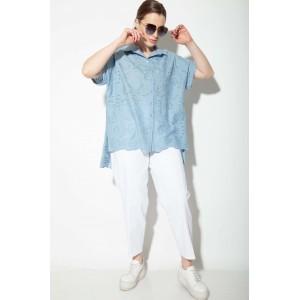 SOVA 11127 Блуза