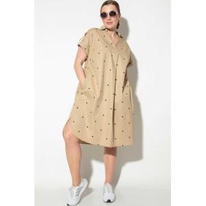 SOVA 11130 Платье