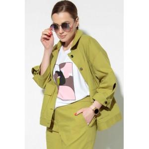 SOVA 11133 Куртка