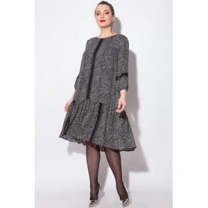 SOVA 12002 Платье