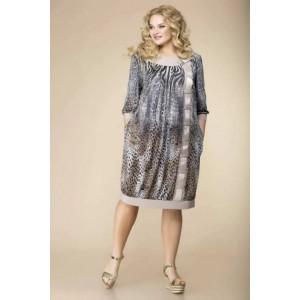 STIL ROMANOVICH 1-1250 Платье