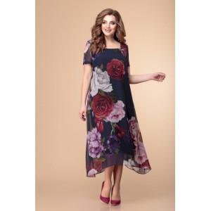 STIL ROMANOVICH 1-1332 Платье