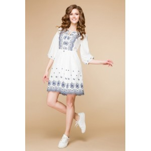 STIL ROMANOVICH 1-1502 Платье