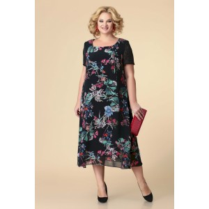 STIL ROMANOVICH 1-1600 Платье