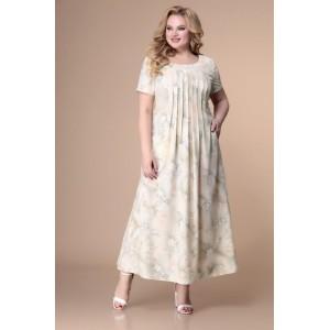 STIL ROMANOVICH 1-1826 Платье