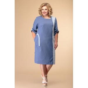 STIL ROMANOVICH 1-2024 Платье