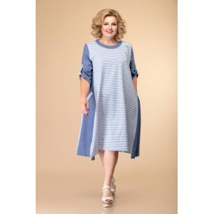 STIL ROMANOVICH 1-2027 Платье
