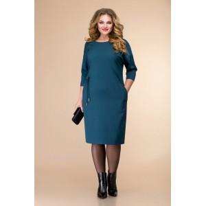 STIL ROMANOVICH 1-2063 Платье