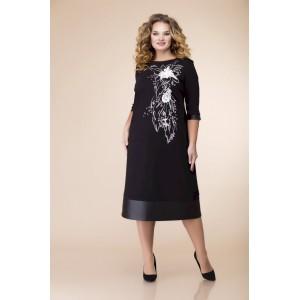 STIL ROMANOVICH 1-2075 Платье