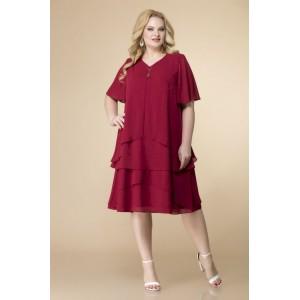 STIL ROMANOVICH 1-2136 Платье
