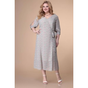 STIL ROMANOVICH 1-2140 Платье