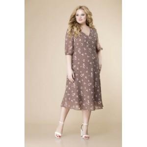 STIL ROMANOVICH 1-2148 Платье