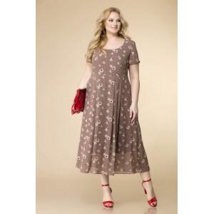 STIL ROMANOVICH 1-2152 Платье