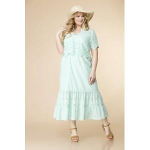 STIL ROMANOVICH 1-2156 Платье