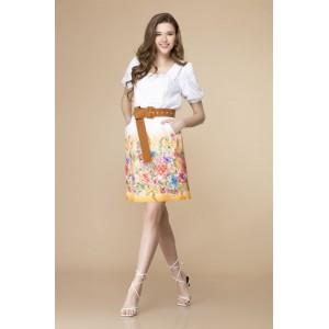 STIL ROMANOVICH 1-2158 Платье