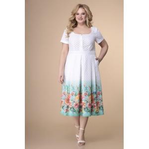 STIL ROMANOVICH 1-2163 Платье