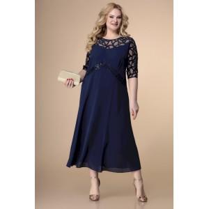 STIL ROMANOVICH 1-2165 Платье