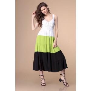 STIL ROMANOVICH 1-2167 Платье