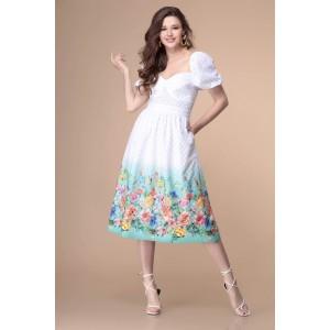 STIL ROMANOVICH 1-2171 Платье