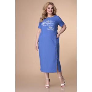 STIL ROMANOVICH 1-2172 Платье
