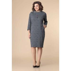STIL ROMANOVICH 1-2216 Платье