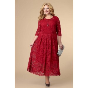 STIL ROMANOVICH 1-2221 Платье