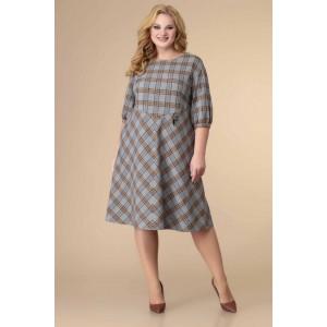STIL ROMANOVICH 1-2222 Платье