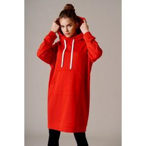 SVETLANOVA 408 красный Платье