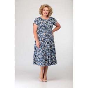 SWALLOW 20С0266 Платье