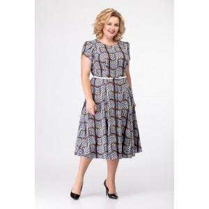 SWALLOW 20С0275 Платье