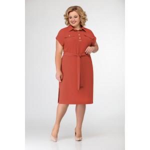 SWALLOW 20С0277 Платье