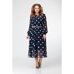 SWALLOW 20С0326 Платье