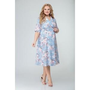 SWALLOW 21С0357 Платье