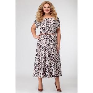 SWALLOW 21С0361 Платье