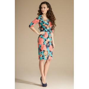 TEFFI 1250 Платье