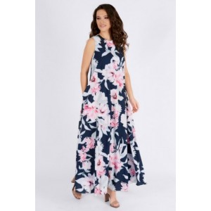 TEFFI 1390 Платье