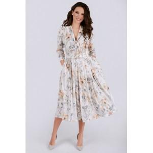 TEFFI 1425 Платье
